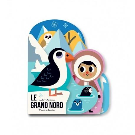 LE GRAND NORD