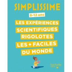 SIMPLISSIME - EXPERIENCES SCIENTIFIQUES RIGOLOTES