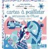 PAILLETTES PRINCESSES DE L'HIVER