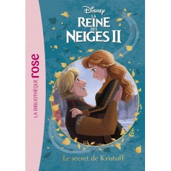 LA REINE DES NEIGES 2 - T07 - LA REINE DES NEIGES 2 07 - LE SECRET DE KRISTOFF