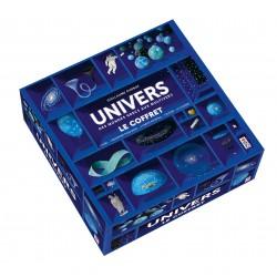COFFRET UNIVERS