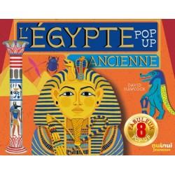 EGYPTE ANCIENNE POP-UP (COLL. HISTORIQUE POP-UP)