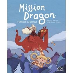 MISSION DRAGON - PRINCESSE EN DETRESSE