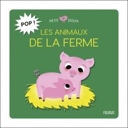 POP ! LES ANIMAUX DE LA FERME