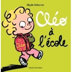 CLEO A L'ECOLE