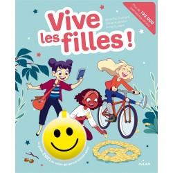 VIVE LES FILLES ! 2021