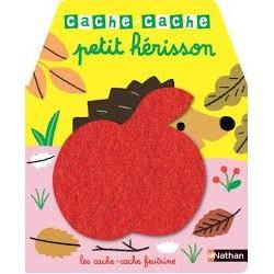 CACHE-CACHE PETIT HERISSON