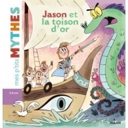 JASON ET LA TOISON D'OR