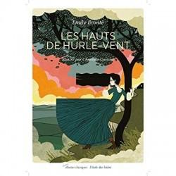 LES HAUTS DE HURLE-VENT (TEXTE ABREGE)