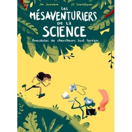 MESAVENTURIERS DE LA SCIENCE (LES)