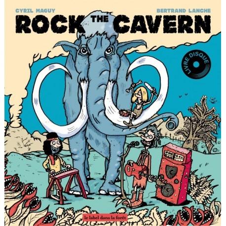 ROCK THE CAVERN - AUDIO