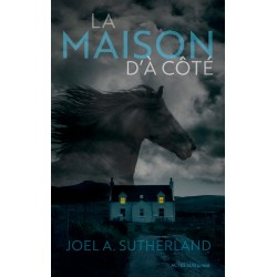 LA MAISON D'A COTE