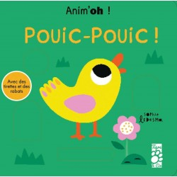 ANIM'OH ! POUIC - POUIC