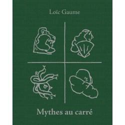 MYTHES AU CARRE