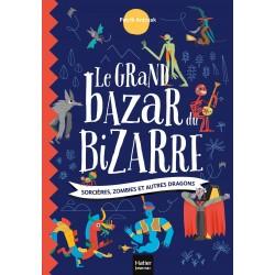 LE GRAND BAZAR DU BIZARRE