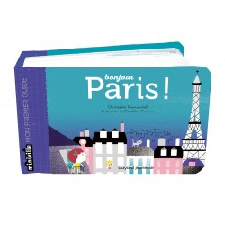 BONJOUR PARIS !