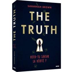 THE TRUTH - VEUX-TU SAVOIR LA VERITE ?