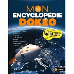 MON ENCYCLOPEDIE DOKEO 9/12 ANS
