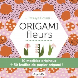 ORIGAMI FLEURS