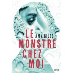 LE MONSTRE CHEZ MOI