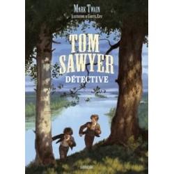 TOM SAWYER DETECTIVE NE