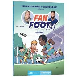 FAN DE FOOT TOME 4 - BUUUUUUT