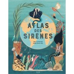 ATLAS DES SIRENES