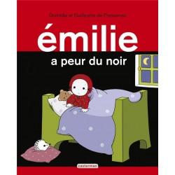 ALBUMS - T30 - EMILIE A PEUR DU NOIR