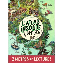 L'ATLAS INSOLITE