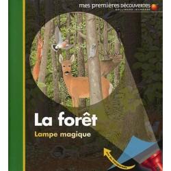 LAMPE MAGIQUE - T14 - LA FORET