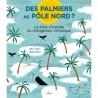 DES PALMIERS AU POLE NORD ? LA DROLE D'HISTOIRE DU CHANGEMENT CLIMATIQUE