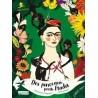 DES PINCEAUX POUR FRIDA - FRIDA KAHLO