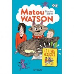 MATOU WATSON - TOME 2 LE LIVRE A SUCCES - VOL02