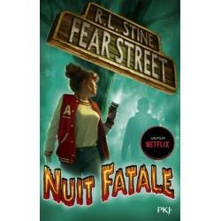 FEAR STREET - TOME 2 NUIT FATALE - VOL02