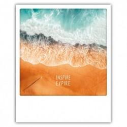 CARTE - INSPIRE, EXPIRE