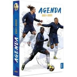 AGENDA FOOT 2021-2022