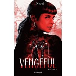 VENGEFUL - VOL02